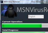 MSN Photo Virus Remover 5.11 poster