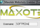 Maxotek Webshots Grabber 2.0.100.0 poster