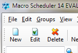 Macro Scheduler Automation Tool 14.1.07e poster
