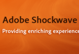 Adobe Shockwave Player 12.1.3.153 poster