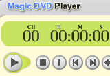 Magic DVD Player 1.2 poster