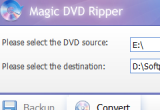 Magic DVD Ripper [DISCOUNT: 24% OFF!] 8.2.0 poster