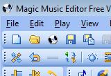 Magic Music Editor 8.12.2.11 poster