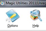 Magic Utilities 2011 6.20 poster