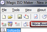 MagicISO Maker 5.5 Build 281 poster
