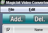 Magicbit All-in-One Video Converter 4.5.50.1223 poster