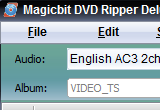 Magicbit DVD Ripper Deluxe 6.7.35.0310 poster