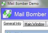 Mail Bomber 11.4 poster