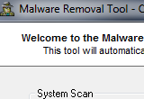 Malware Removal Tool March 2009 Edition poster