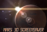 Mars 3D Space Survey Screensaver 1.0 poster