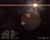 Mars 3D Space Survey Screensaver 1.0 image 1