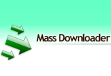 Mass Downloader 3.9.854 poster
