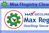 Max Registry Cleaner [DISCOUNT: 50% OFF] 6.0.0.047 poster