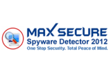Max Secure Spyware Detector [DISCOUNT: 50% OFF!] 19.0.2.044 poster