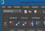 Autodesk Maya 2015 Service Pack 3 poster