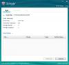 McAfee Stinger 12.1.0.1096 image 0