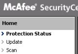 McAfee VirusScan 13.3.117 poster