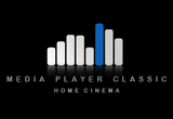 Media Player Classic - Home Cinema 1.7.6 / 1.7.6.235 Beta poster