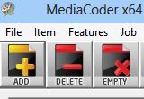 MediaCoder 0.8.31 Build 5648 poster