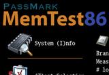 Memtest86 5.1.0 / 6.0 Beta 1 poster