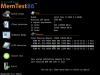 Memtest86 5.1.0 / 6.0 Beta 1 image 0