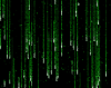 Matrix screen saver image 0