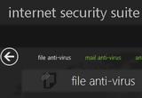 eScan Internet Security Suite 14.0.1400.1364 poster