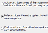 Microsoft Malicious Software Removal Tool 5.16 poster