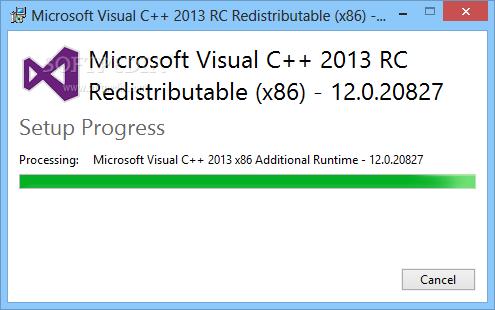 Microsoft visual c redistributable 2010 x64 скачать - d37