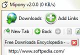 Mipony 2.2.0 poster
