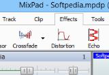 MixPad 3.61 poster