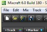Mixcraft 6.1 Build 217 poster