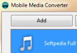 Mobile Media Converter 1.8.5 poster
