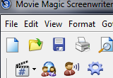 Movie Magic Screenwriter 6.0.5.89 poster