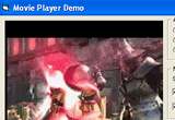 Movie Player Pro ActiveX OCX SDK 9.2 poster
