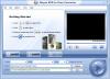 Moyea DVD to Zune Converter 1.6.1.2 image 0