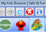 My Kids Browser 2.0.6.0 poster