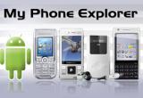 MyPhoneExplorer 1.8.6 poster