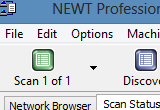 NEWT Professional 2.5 Build 279 poster