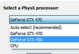 NVIDIA PhysX 9.13.1220 poster