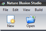 Nature Illusion Studio 3.61 poster