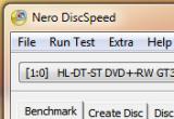 Nero DiscSpeed 7.0.2.100 poster