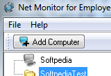 Net Monitor for Employees 3.8.20 poster