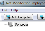 Net Monitor for Employees Pro 4.9.9 poster