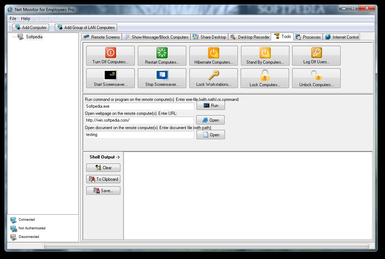Imonitor employee activity monitor