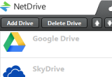 NetDrive 2.2.0 poster