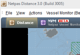 Netpas Distance 3.2 Build 3252 poster
