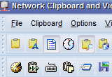 Network Clipboard & Viewer 1.2.0.0 poster
