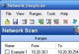 Network DeepScan 2.5.1.1 poster