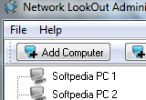Network LookOut Administrator Pro 3.8.19 poster